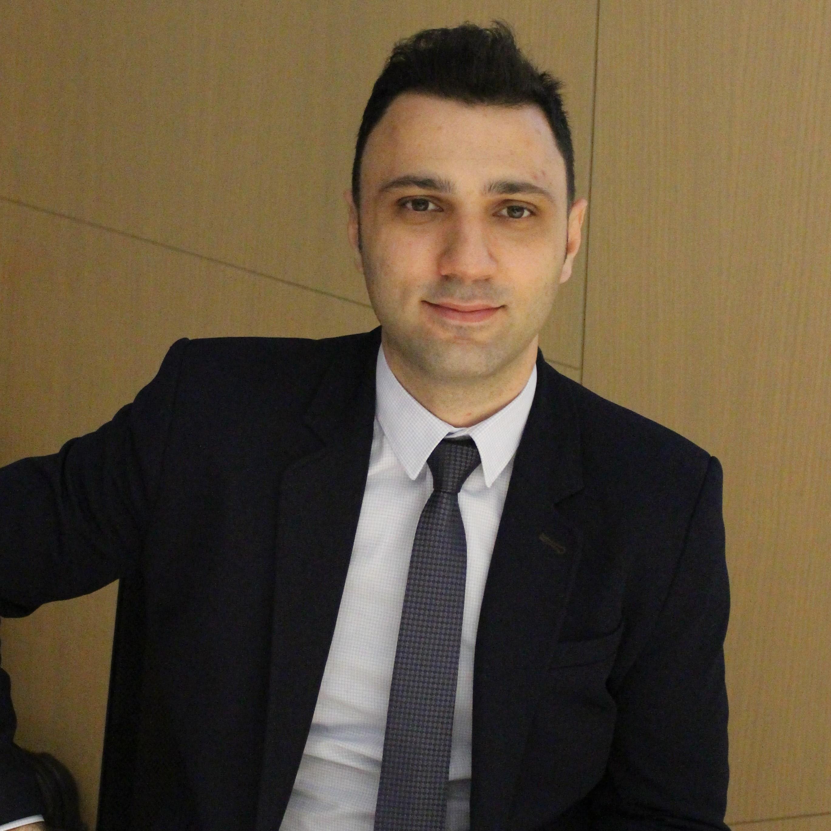 Dr. Haluk Gökşen
