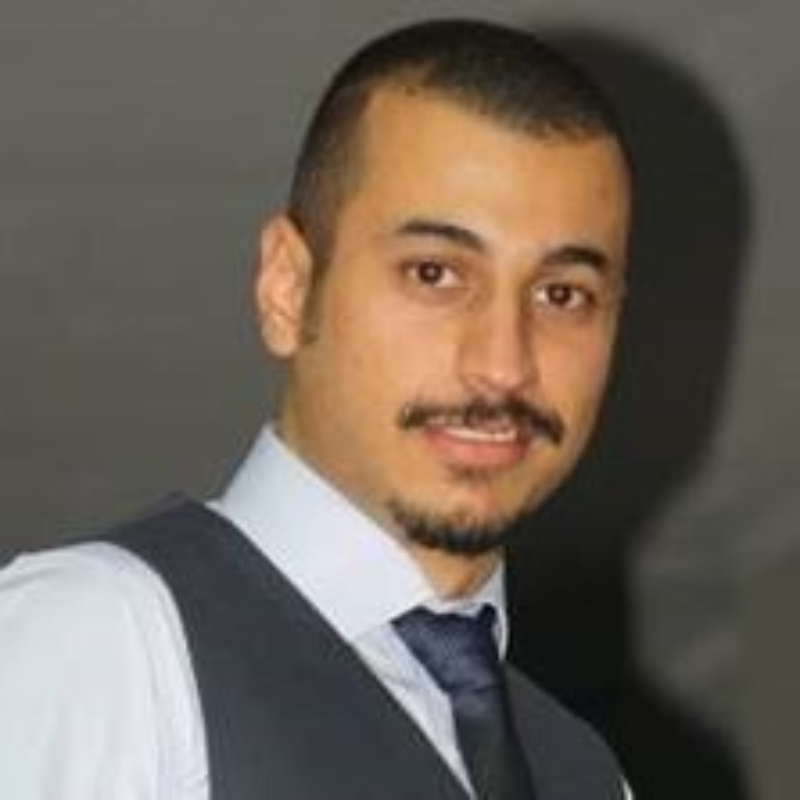 Eren Özdemir, PMP, ITIL, MIS, MBA