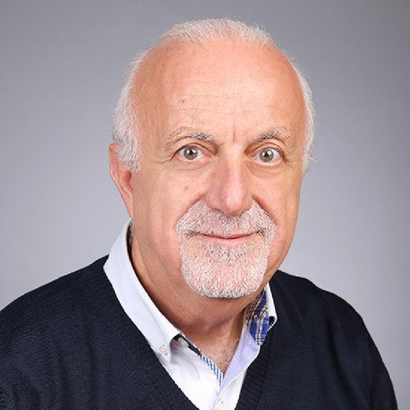 Prof. Dr. İsmet Barutçugil