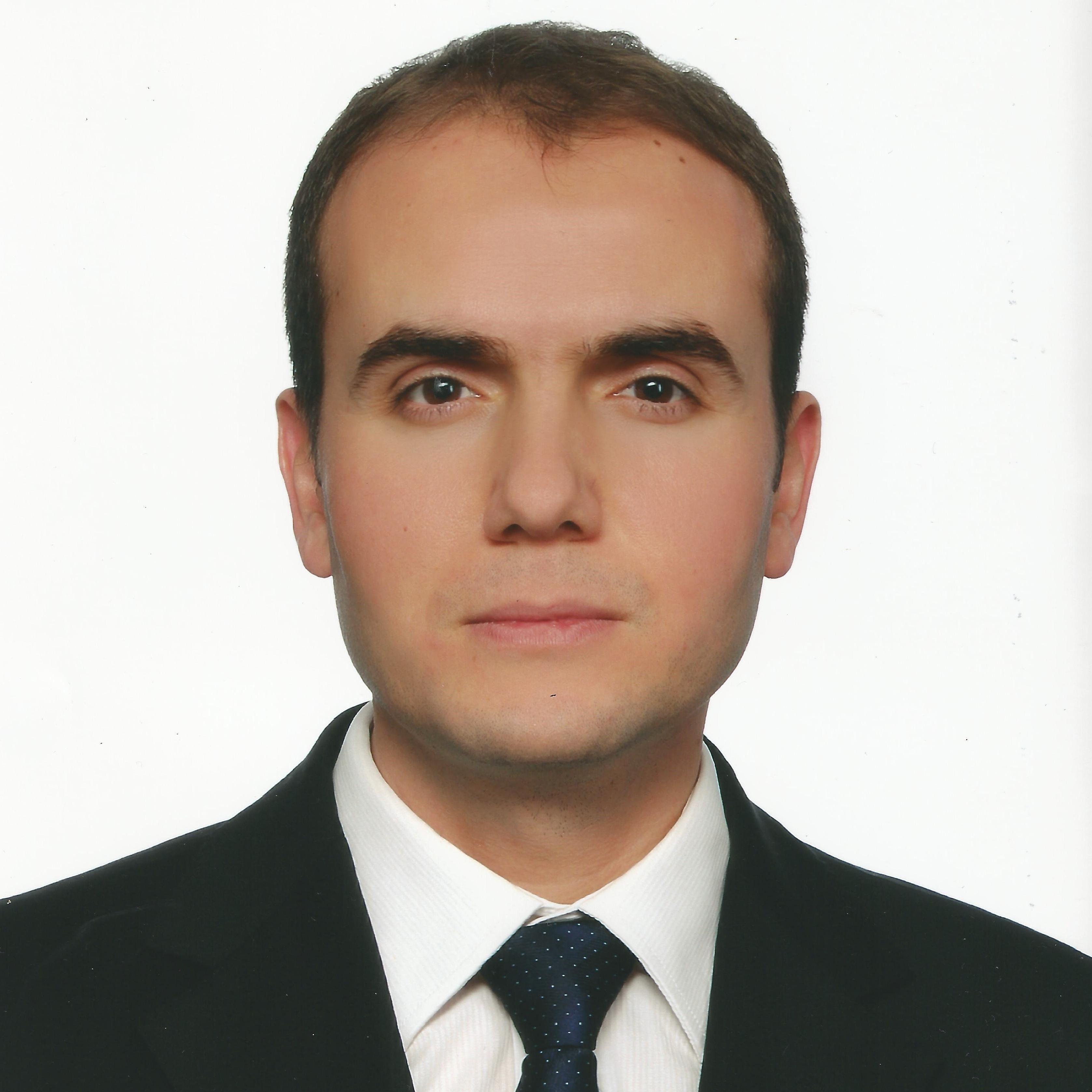 Mustafa Kemal Yener