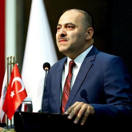 Dr. Ömer Fatih Sayan