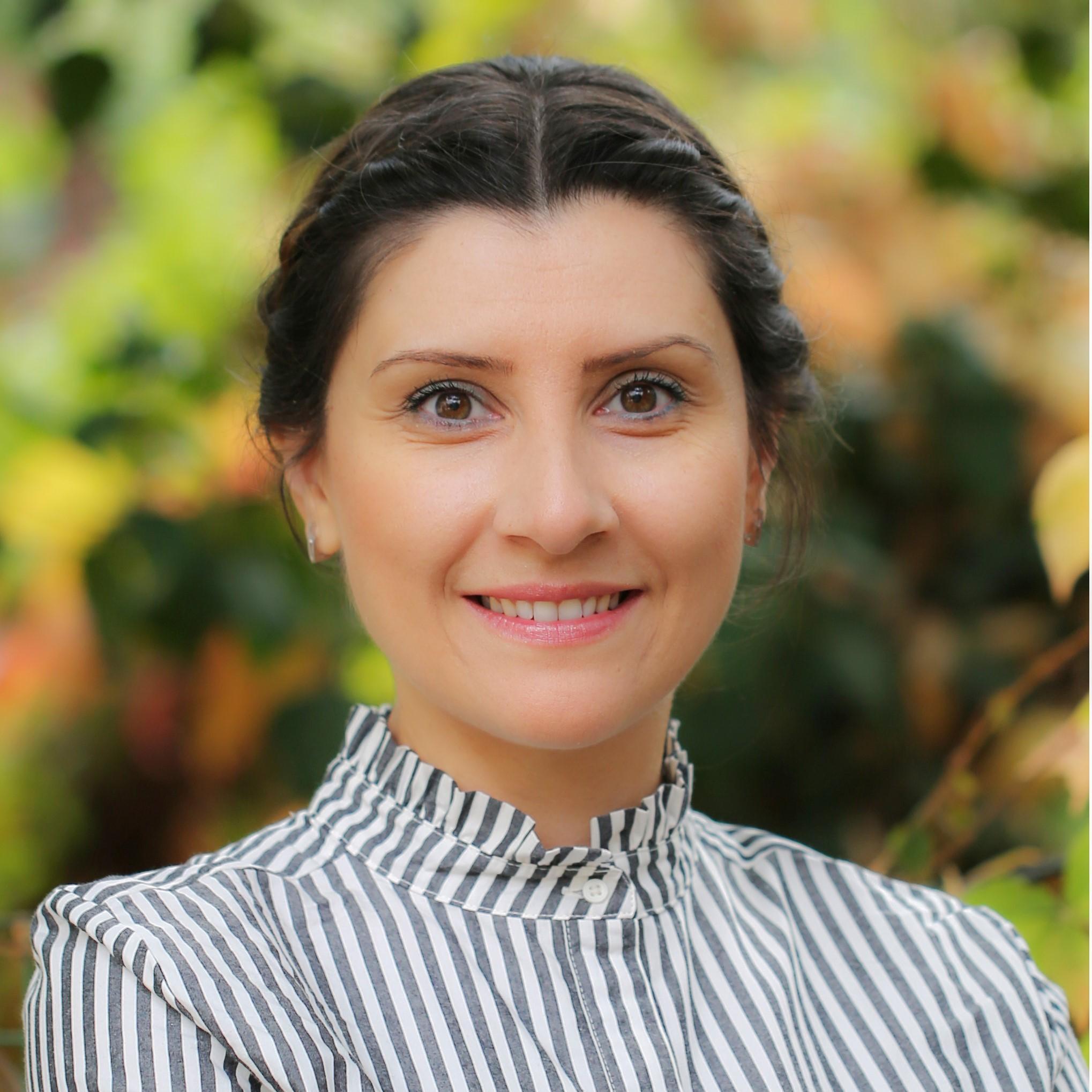 Selcan Yavuz Kadıoğlu