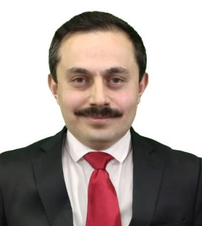 HAYDAR YILDIZ