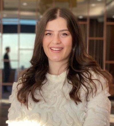 Melisa Aliyazıcıoğlu
