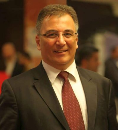 Köksal Gürkan