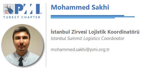 Mohammed Sakhi