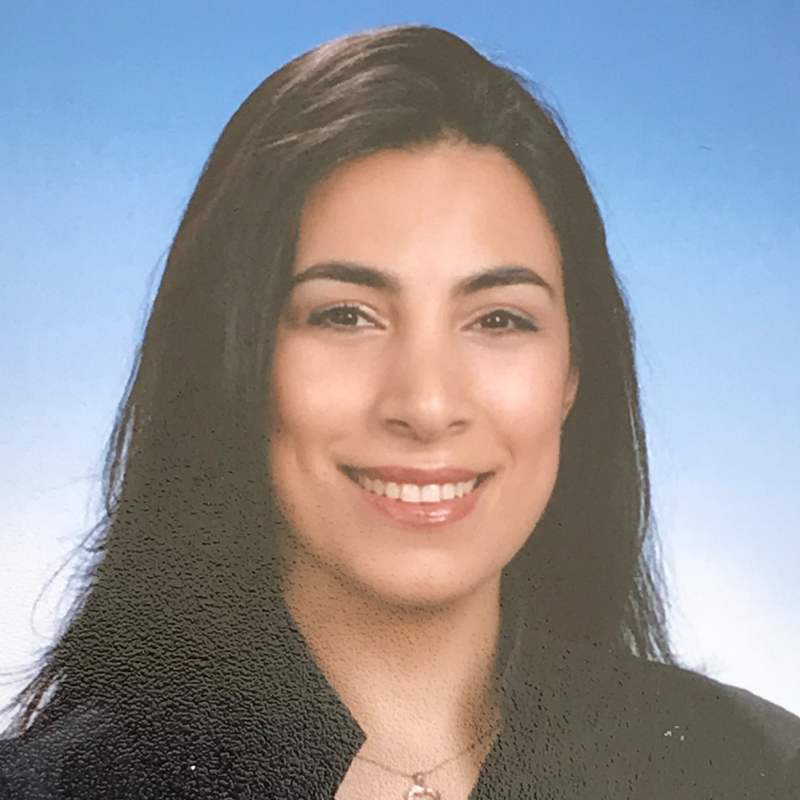 Ayşe Buharalı Olcaysoy, PhD, MBA, PMP