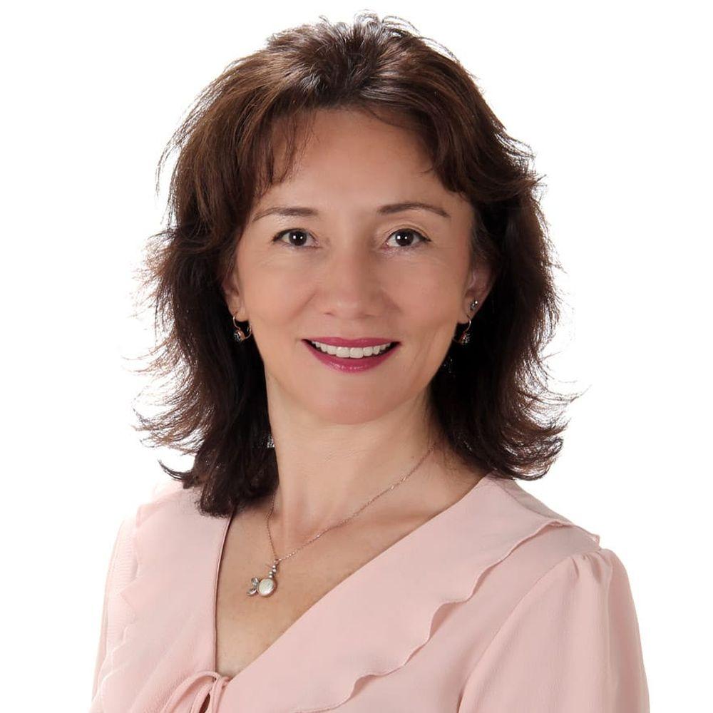 Prof. Dr. Ayşe Rodopman Arman