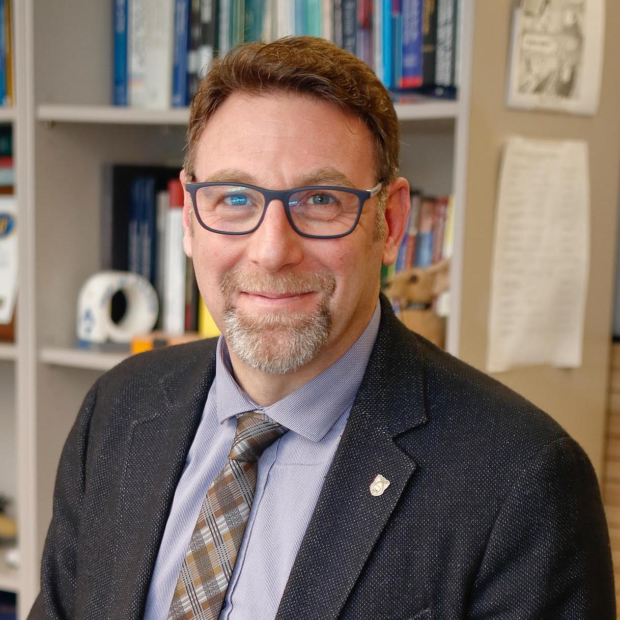 Prof. Dr. Ata Akın